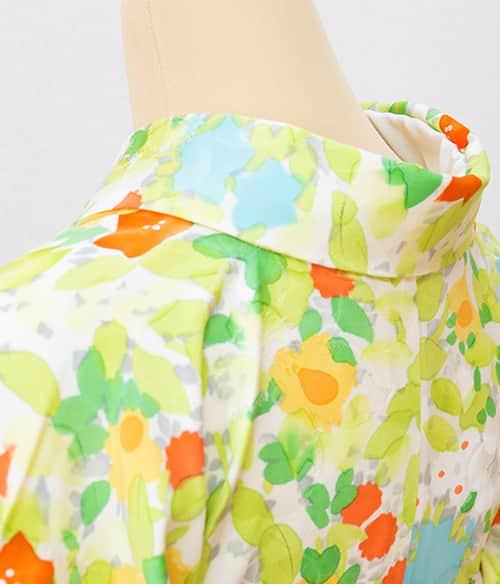 着物の着方・前半【座学】素材別の着物の着用時期、着物を購入する時に気を付けたいこと