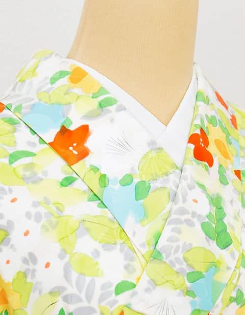 着物の着方・後半 【座学】着物のお手入れについて、着物の雨の日の対策