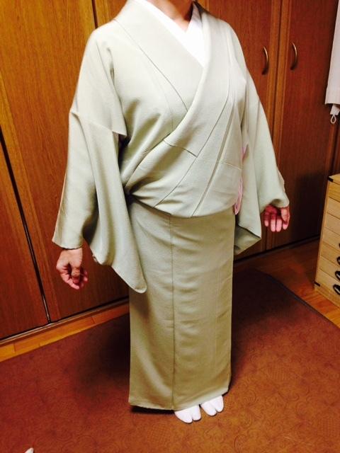大阪 着付け教室