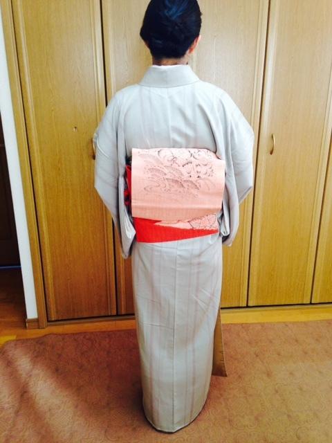着付け教室 大阪