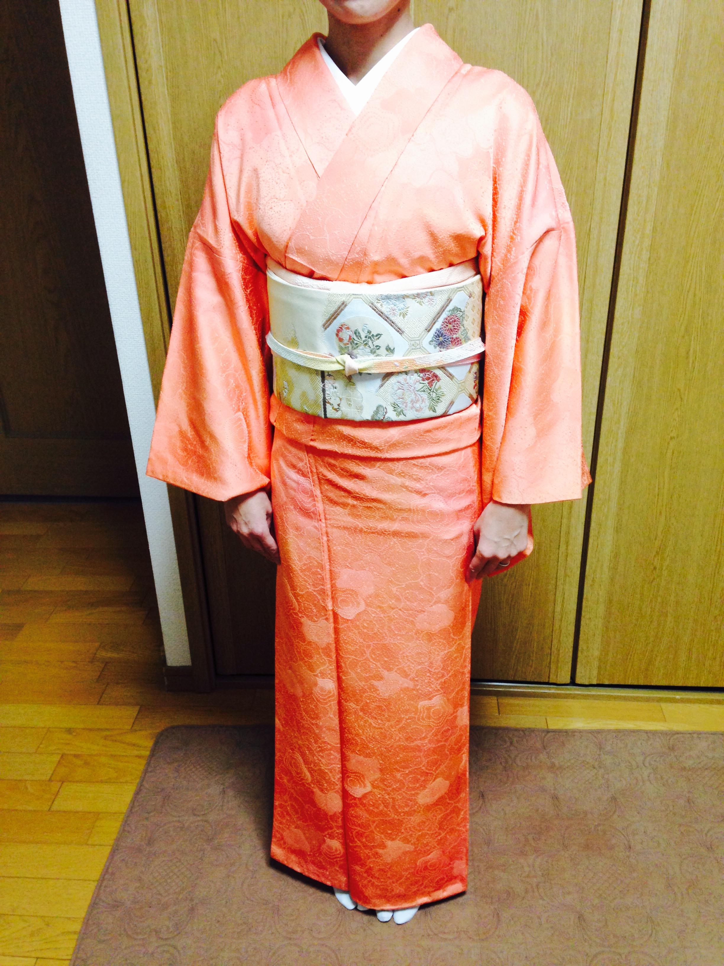 年代ごとに似合う着物は変わります/大阪の着付け教室きものたまより