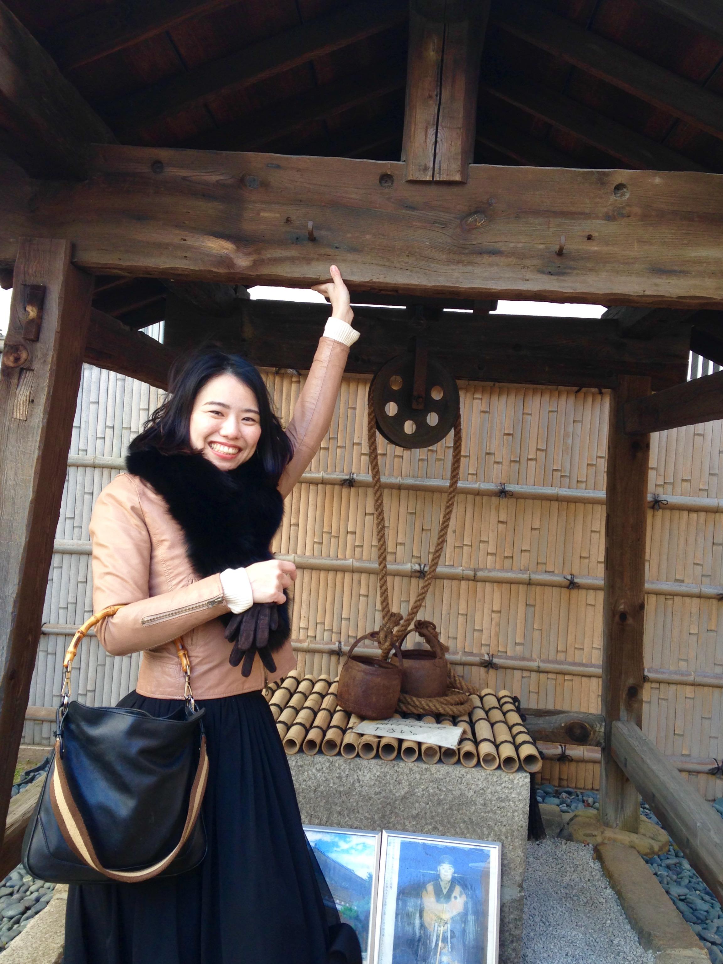 さかい利晶の杜へ/大阪の着付け教室きものたまより