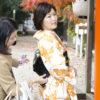 撮影会そして着物の時のメイクは?/大阪の着付け教室きものたまより