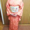 入学式に向けてブラッシュアップ!/大阪の着付け教室