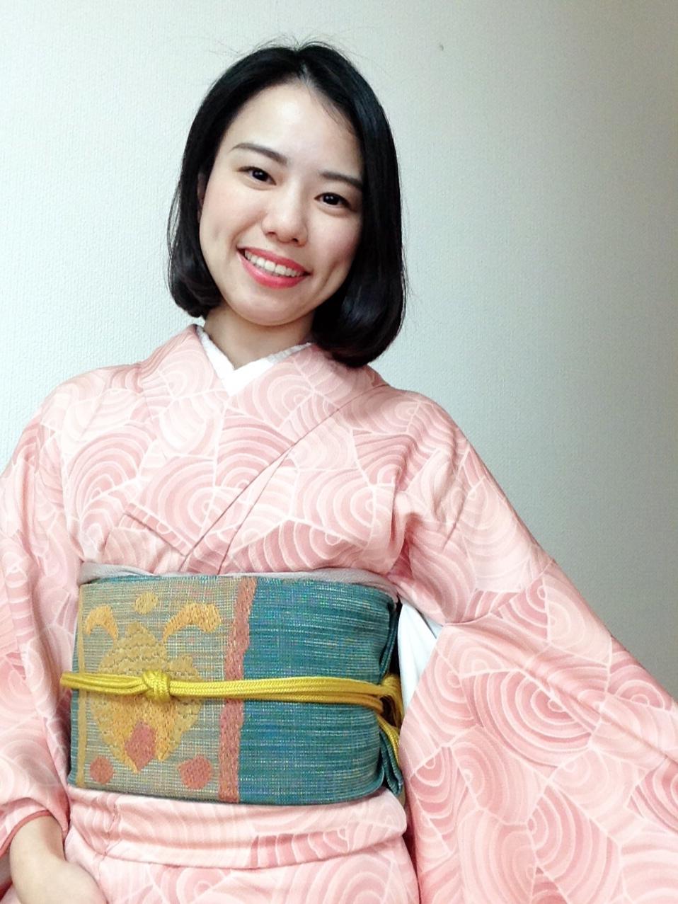 着物の身幅の問題/大阪京橋のマンツーマン着付け教室