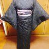 着付けを習いはじめた初心者さんにおすすめの着物/大阪の着付け教室きものたまより