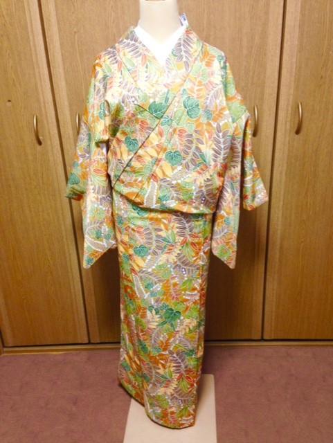 他装レッスンのみでも通えます/大阪の着付け教室きものたまより