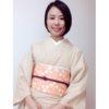 広衿の着物のいいところ/大阪の着付け教室きものたまより