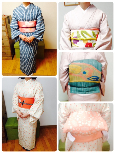 着付けレッスン今がはじめ時です!/大阪京橋のマンツーマン着付け教室きものたまより