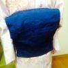 回を追うごとに着姿をブラッシュアップして/大阪の着付け教室きものたまより