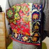 短めの袋帯の結び方も学べる礼装コース/大阪の着付け教室きものたまより