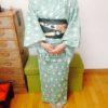 浴衣レッスンも手ぶらで受講できます/大阪の着付け教室きものたまより