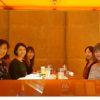 星読みお茶会に行ってきました/大阪の着付け教室きものたまより