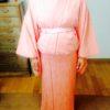 少しづつ自信が持てるようになる着付けの仕上がり/大阪の着付け教室きものたまより