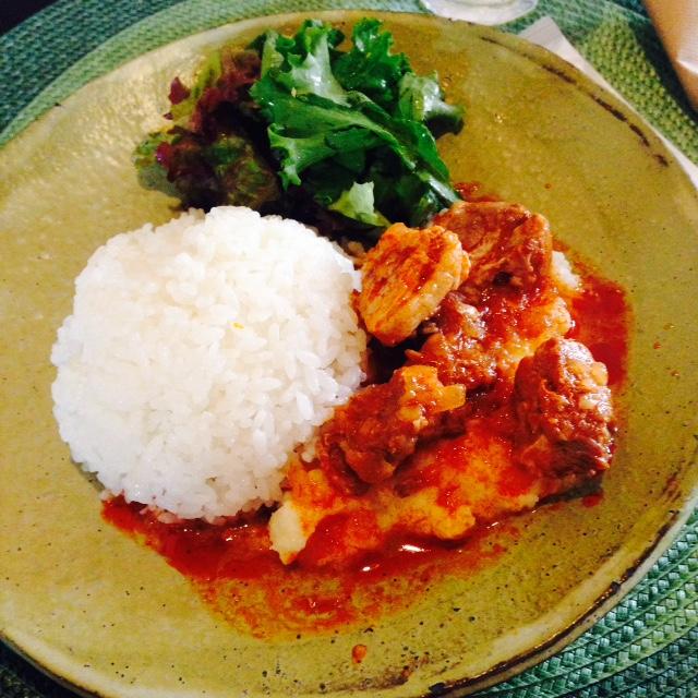 ペルー料理と富田林ぶらり旅/大阪の着付け教室きものたまより
