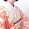 今の時期の羽織ものは・・・/大阪京橋のマンツーマン着付け教室