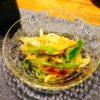 松浦日土美さん宅で旦那さんのお料理を堪能しました【大阪京橋のマンツーマン着付け教室】