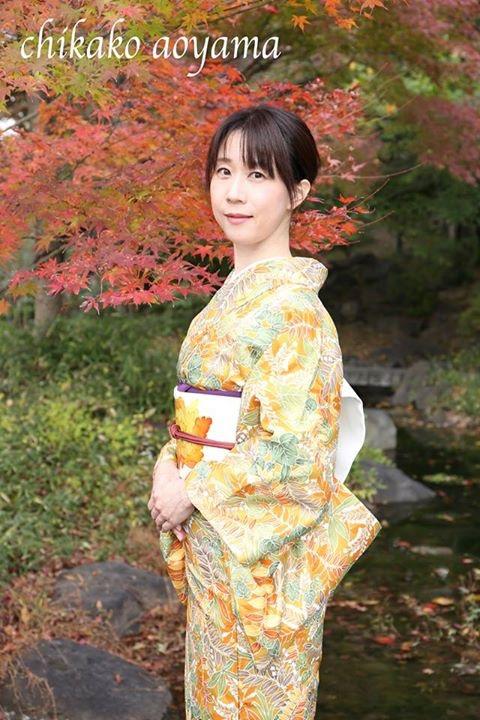 いくっちさんのビジョンマップお茶会へ【大阪京橋の着付け教室きものたまより】