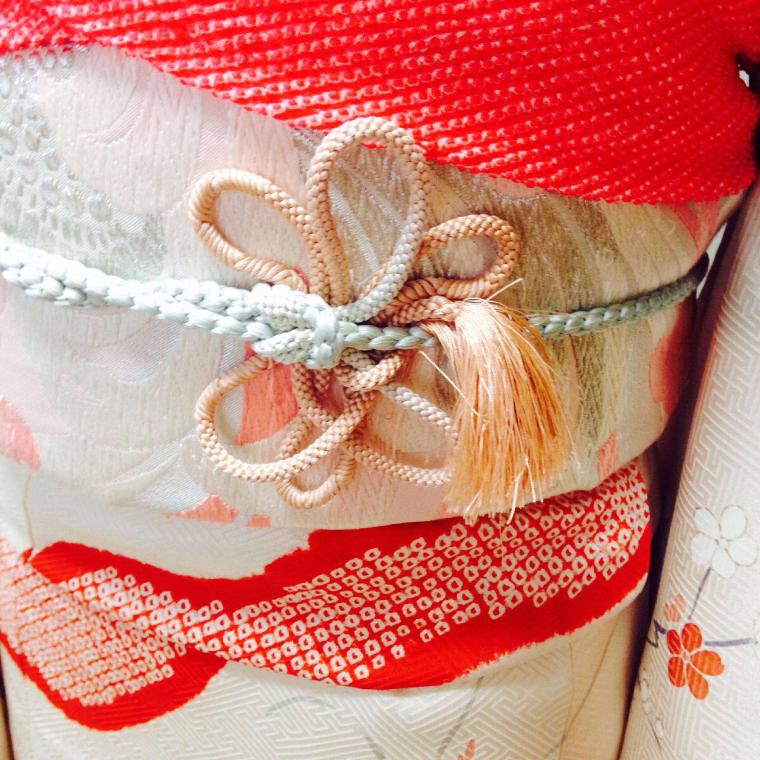 4回のレッスンで振袖の着付けをマスター【大阪京橋の着付け教室きものたまより】