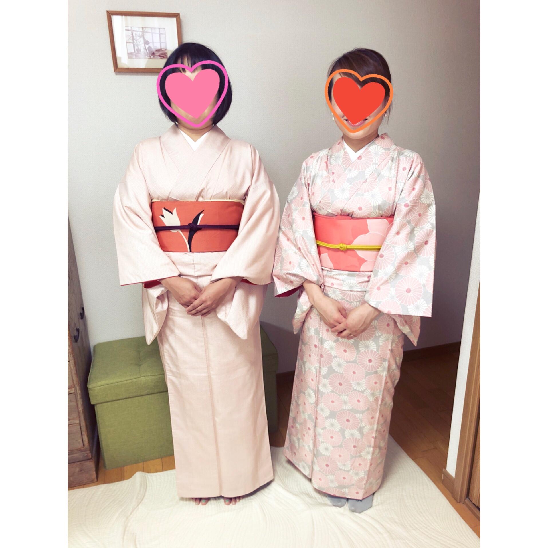 来春の入卒業式で着物で出席を考えられているお母様へ【大阪京橋の着付け教室きものたまより】